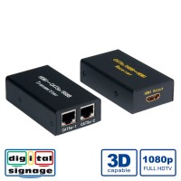 VALUE HDMI Extender over Twisted Pair 25 m