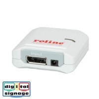 ROLINE DisplayPort Repeater
