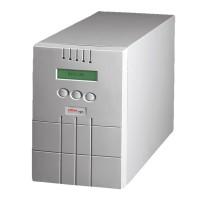 ROLINE ProSecure II 1000 - Online UPS