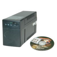 VALUE UPS, 1200VA, USB Port