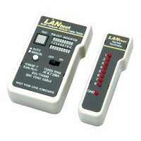 HOBBES LANtest Multinetwork Cable Tester