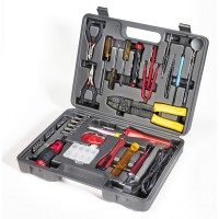 Computer Tool Case, 61-piece