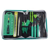 Precision Tool Kit, 73 pieces