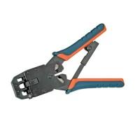VALUE Multifunction Crimping Tool 8P+6P+4P