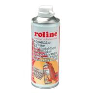 ROLINE Aerosol Can Air Duster (400 ml)