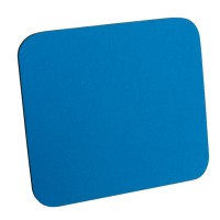 Mouse Pad, Cloth blue