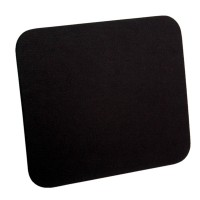 Mouse Pad, Cloth black