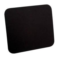 Mouse Pad, Cloth black