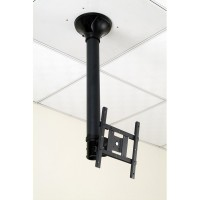 VALUE LCD TV Ceiling Mount 3 Joints