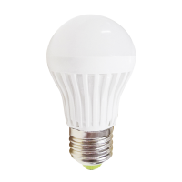 LED ECO spuldze E27 9W, 2700K, siltā gaisma, OMELE27E-9W