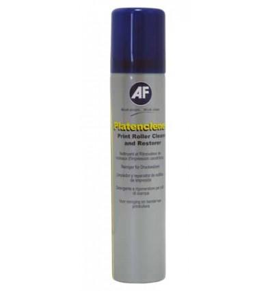 Platenclene - gumijas rotējošo daļu tīrītājs/restaurētājs (100ml aerosols)