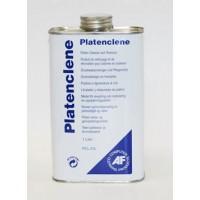 Platenclene - gumijas rotējošo daļu tīrītājs/restaurētājs, 1L