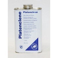 Platenclene - Rubber roller cleaner/restorer 1 Litre