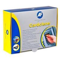 Cardclene - kodētās tīrīšanas kartes 20gab., 70ml aerosols