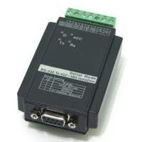 ROLINE Converter RS-232 to RS-422/485, with Isolation, for DIN Rail, Professional