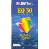 VHS E-30 SP EQ 30, 30min.