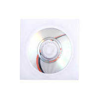 DVD-R 4.7GB 16x 10pack, envelope