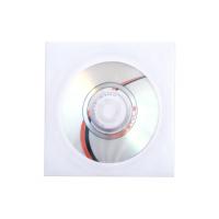 DVD-R 4.7GB 16x iepak. papīra kabatiņās 10gab., (40152)