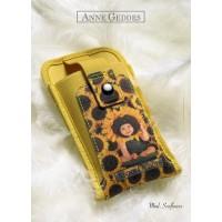 Mobilo tālruņu maciņš, Sunflower (M)