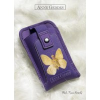 Mobilo tālruņu maciņš, Fiona Butterfly (S)