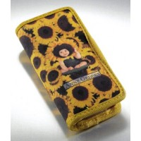 i-Pod Nano ietvars Sunflower Wall