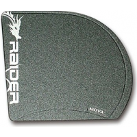 Mouse pad RAIDER, grey