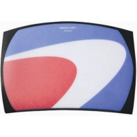 Mouse pad PRO GAMER MP.1, colored