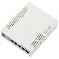 Bezvadu RouterBOARD RB951G-2Hn