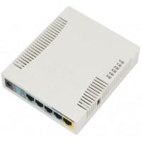 Bezvadu RouterBOARD RB951Ui-2HnD WIFI AP