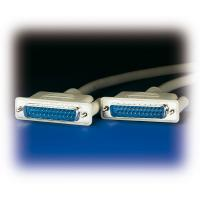 ROLINE RS232 Cable, M - M 3 m