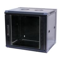 "VALUE 19"" Wall Mount Rack 12U, 640x570x610 mm (HxWxD)"