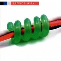 Easy Screw Heat-sealed blister 3 pcs., green