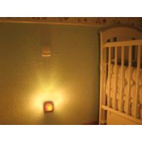Mini apgaismojuma krāsaina lampa PTCHILD 51223