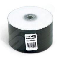CD-R 700MB White Inkjet Printable 52x Spindle 50 pack
