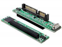 Delock Converter 2.5 IDE HDD 44 pin SATA 22 pin