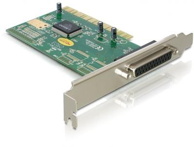 Delock PCI Card 1 x Parallel