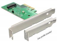Delock PCI Express Card 1 x internal M.2 NGFF