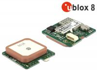 GNSS GPS Engine Module NL-852ETTL PPS Navilock u-blox 8