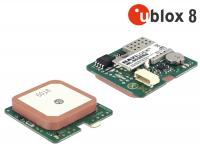 GNSS GPS Engine Module NL-852ERS PPS Navilock u-blox 8