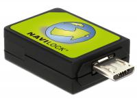 Navilock NL-650US Micro USB GPS Receiver MT3337