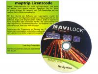 GNSS sw maptrip TRUCK EU 1x UPDATE WIndows