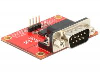 Delock Adapter Raspberry Pi GPIO Pin Header Serial RS-232