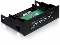 Delock USB 2.0 internal HUB 4 Port