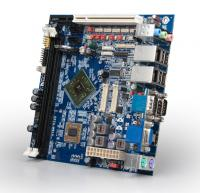VIA EPIA-M910-12Q Quad Core E 1,2GHz MiniITX