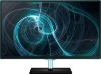 Monitor 59,94cm SAMSUNG TFT S24D390HL LED-PLS VGAHDMI