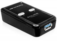 Delock USB 3.0 Sharing Switch 2 – 1
