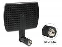 Delock WLAN Antenna RP-SMA 802.11 acabgn 5 ~ 7 dBi Directional Joint