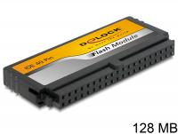 Delock IDE Flash Module 40Pin 128MB Vertical