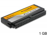 Delock IDE Flash Module 40Pin 1GB Vertical