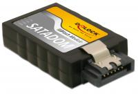 Delock SATA 6 Gbs Flash Module 8 GB MLC -40°C ~ +85°C
